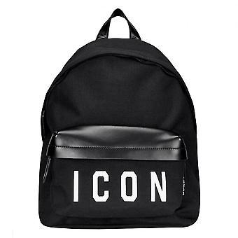 Dsquared2 Nylon Backpack