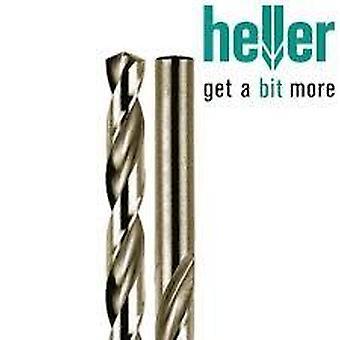 Heller HSS-Co Cobalt Drill Bit 2.0mm