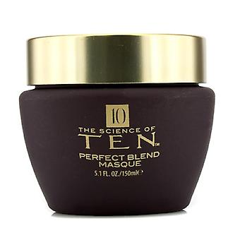 Alterna 10 The Science Of Ten Perfect Blend Masque - 150ml/5.1oz