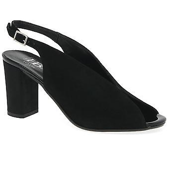HB Penelope Womens Dress Sandals
