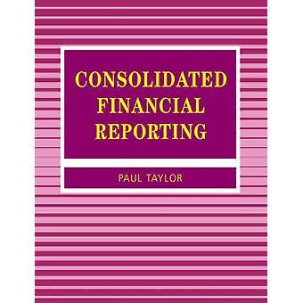Koncernens finansiella rapportering av Taylor & Paul