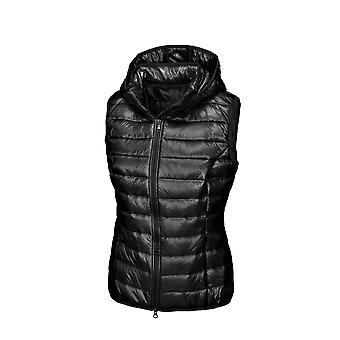 Pikeur Iva Womens Vest Gilet - Anthracite