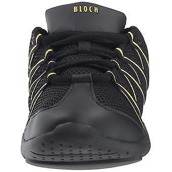 Bloch Womens Criss Cross Low Top Lace Up Ballet & Dance Shoes