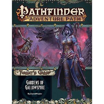 Pathfinder Adventure Path Gardens of Gallowspire (Tyrant�s Grasp 4 of 6)
