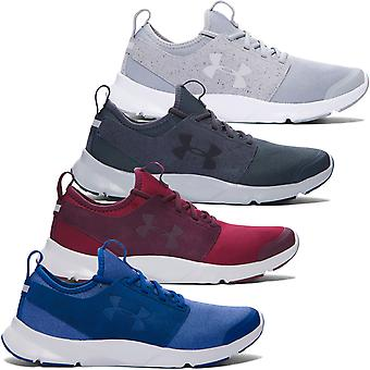Under Armour Mens UA Drift Mineral Running Allenatori