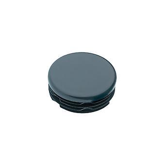 Deckelkappe Runddurchmesser 3 cm (Beutel 8 Stück)