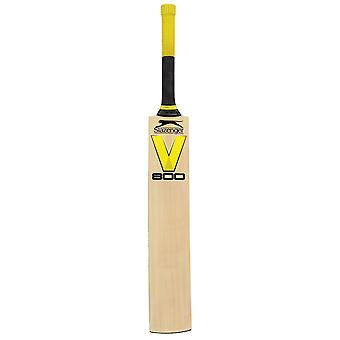 Slazenger Mujeres V800 G3 Cricket Bat