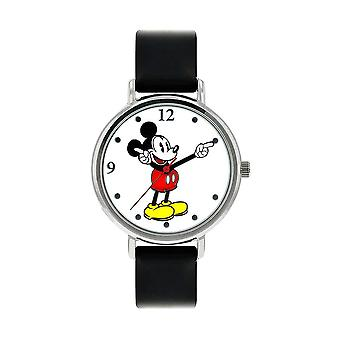 Disney Classic Mickey Mouse Character Analogue Watch