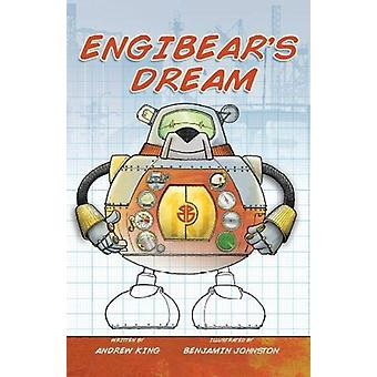 Engibears Dream by Andrew King