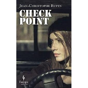 Checkpoint by Alison Anderson