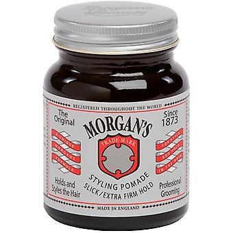 Morgan Styling Slick Ointment Extra Firm 100 g