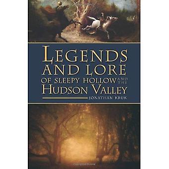 Legendy i tradycji Sleepy Hollow, oraz Hudson Valley