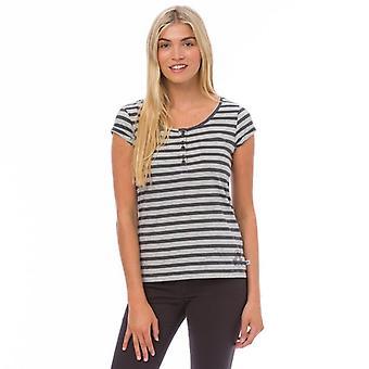 Djur Ocean ränder Tee Women's T-Shirt