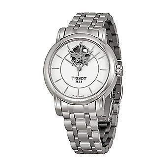 Tissot Clock Woman Ref. T0502071101104