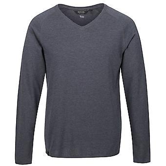 Regatta Mens Kiro II Coolweave Cotton Soft Touch T Shirt