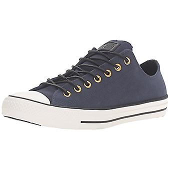 Converse Womens ctas ox Fabric Low Top Lace Up Fashion Sneakers