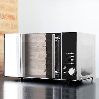 Microwave 3 in 1 with Four to Convection and Gril Cecotec 1365