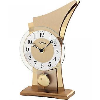 Orologio pendolo da tavolo AMS - 1137