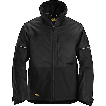 Snickers Mens All Round Water Repellent Insulated Jacket