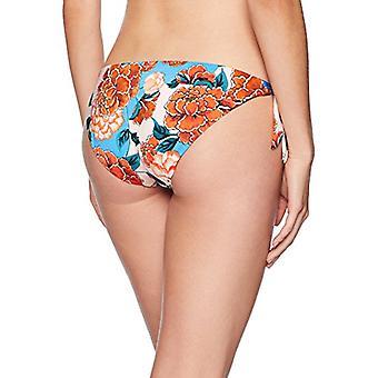 بيكيني مختبر النساء & ق الجانب التعادل هيبستر بيكيني ملابس السباحة القاع،، متعددة، حجم المتوسطة