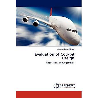 Evaluatie van cockpit ontwerp door Mehmet Burak Enol