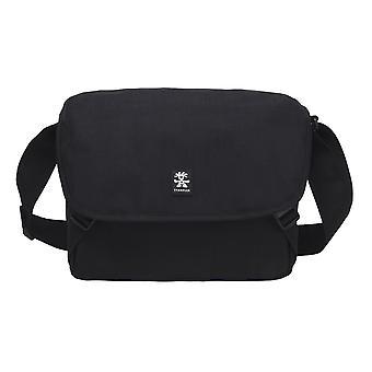 Crumpler Jackpack 7500 κάμερα Sling τσάντα μαύρο