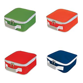Shugon Sandwich Lunchbox (4 Litres) (Pack of 2)