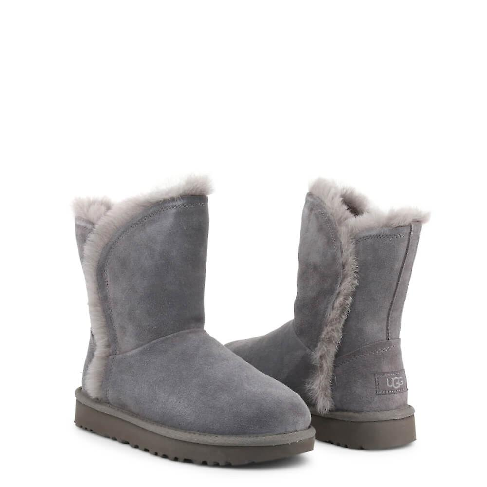Ugg Original Women Fall/winter Ankle Boot - Grey Color 36988