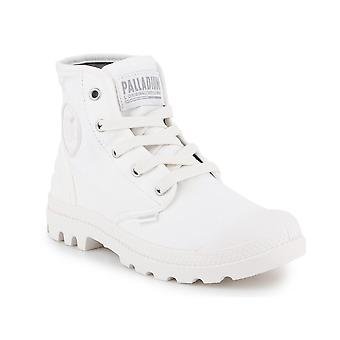 Palladium US Pampa HI 92352116M universell hele året kvinner sko