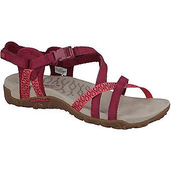 Merrell Terran Lattice II J55310 universal summer women shoes
