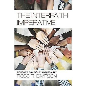 The Interfaith Imperative by Thompson & Ross