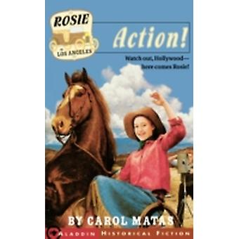 Rosie in Los Angeles Action by Matas & Carol