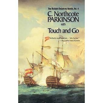 Touch and Go by Parkinson & Northcote C.