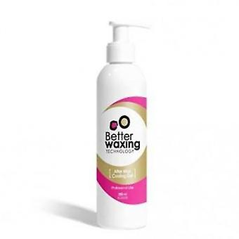 Better waxing after wax cooling gel 50ml