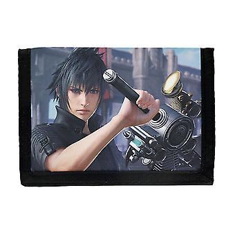 Final Fantasy Noctis Lucis Caelum Wallet