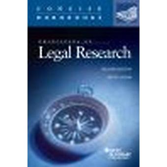 Principles of Legal Research by Kent Olson - 9780314286642 Book