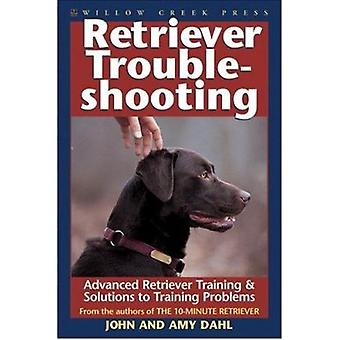 Retriever Troubleshooting by Not Available - 9781572237834 Book