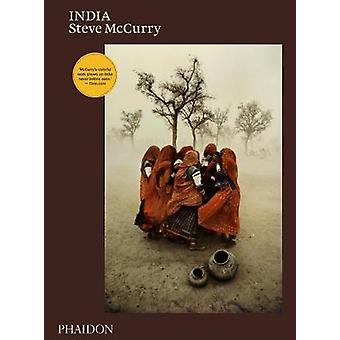 India by Steve McCurry - 9781838660253 Book