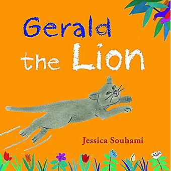 Gerald the Lion by Gerald the Lion - 9781910959817 Book