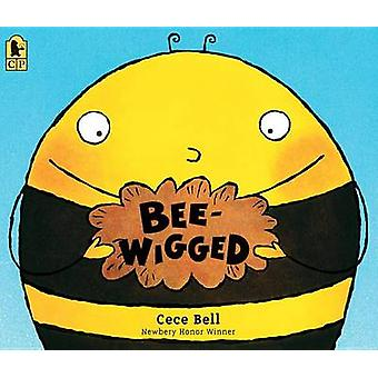 Bee-Wigged by Cece Bell - 9780763693121 Book