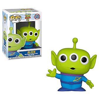 Toy Story 4 Alien Pop! Vinyl