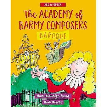 ABC of Opera - Baroque by Karl Davies - 9781912213863 Book