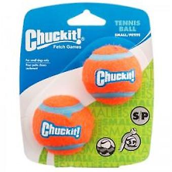 Chuckit 2 Tennis Balls for Dogs (Dogs , Toys & Sport , Balls)