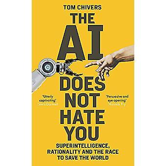 AI hader dig ikke - Superintelligens - Rationalitet og Rac