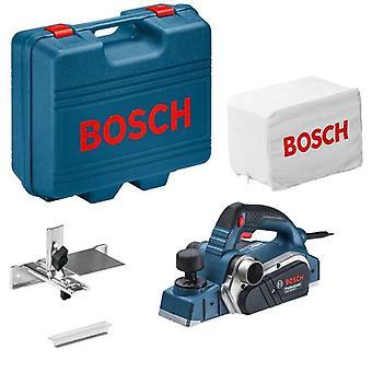 Bosch GHO26-82D 710W 2.6mm planer in draagtas 240v