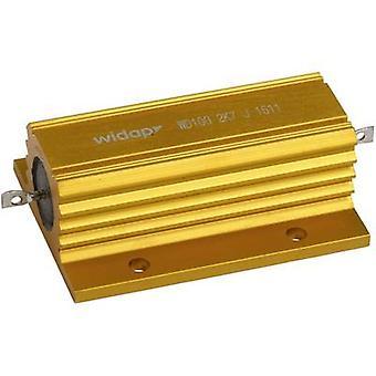 Widap 160121 Weerstandsdraad 2.2 Ω Verpakt 100 W 1 % 1 pc(s)