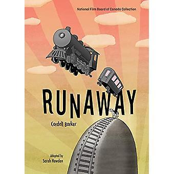 Runaway door Cordell Barker - 9780228100799 Boek