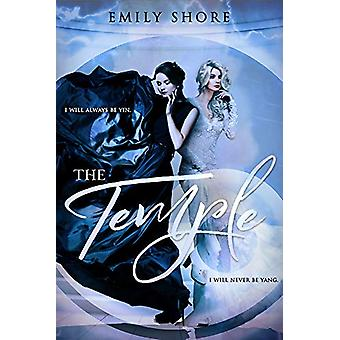 The Temple by Emily Shore - 9781634223669 Book