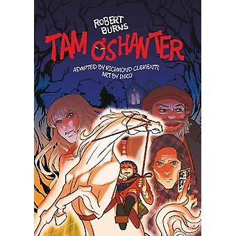 Tam O'Shanter by Richmond Clements - 9781911279488 Book
