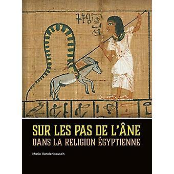 Sur les pas de lane dans la religion egyptienne by Marie Vandenbeusch